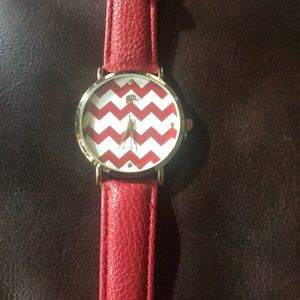 NWT Red Watch